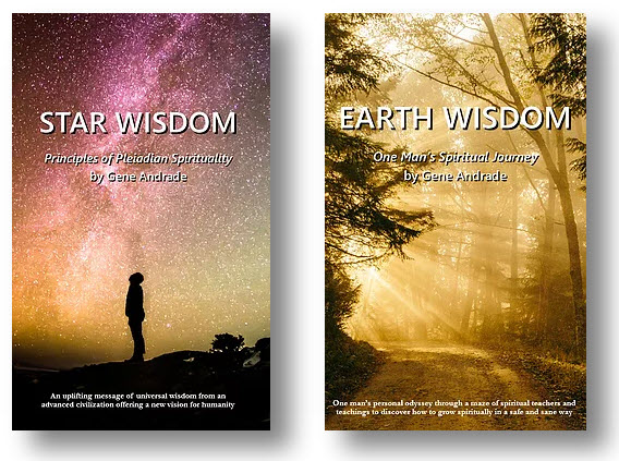 Star Wisdom and Earth Wisdom Books