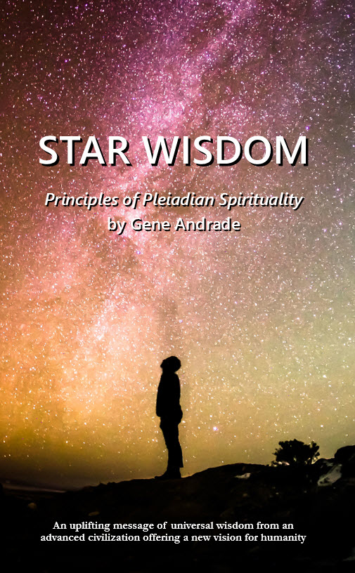 Star Wisdom Book Front Cover
