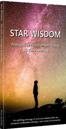 Star Wisdom Print Book