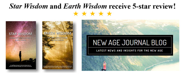 Star Wisdom and Earth Wisdom reviewed on New Age Journal